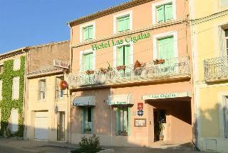 Las Cigalas, 28 Bd Gambetta,