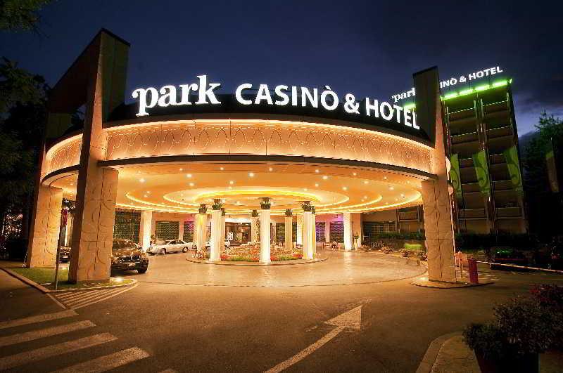 Park Casino & Hotel - Generell