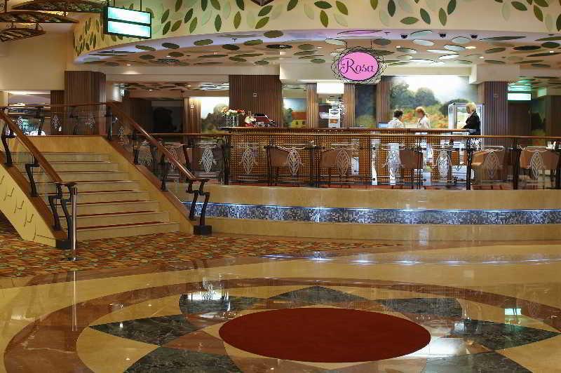 Park Casino & Hotel - Bar