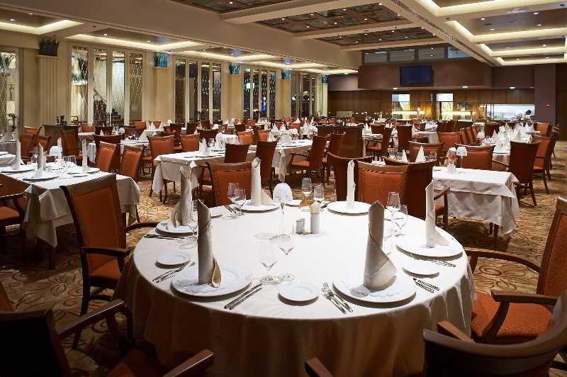 Park Casino & Hotel - Restaurant