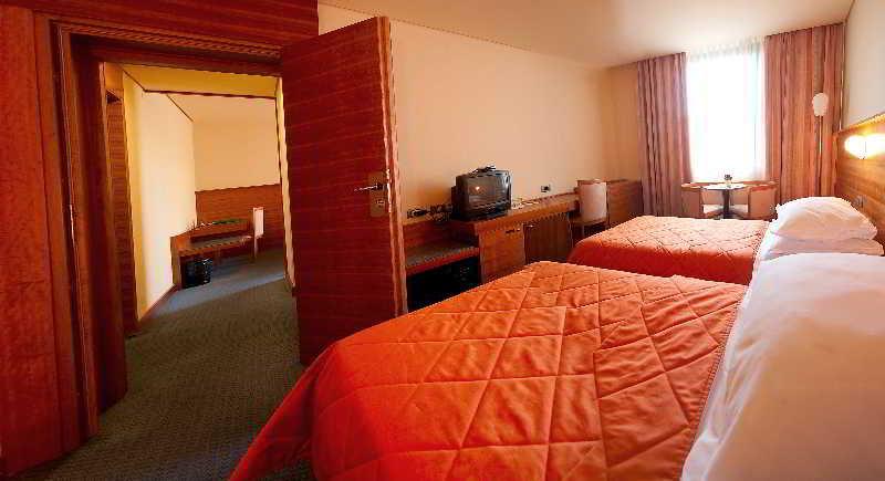 Park Casino & Hotel - Zimmer