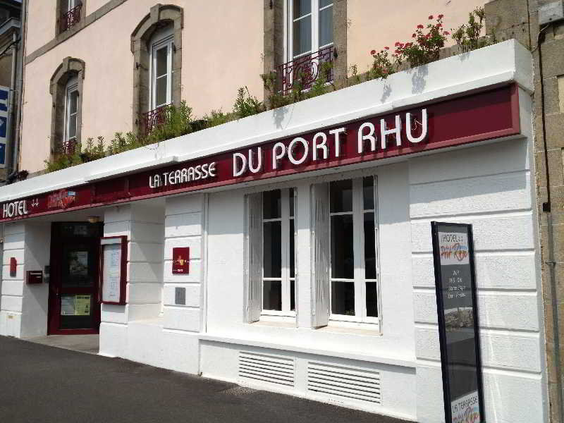 Du Port Rhu, Avenue De La Gare,99