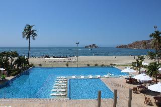 Description Of Tamaca Beach Resort