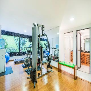 Travelers Apartamentos y Suites Obelisco - Sport