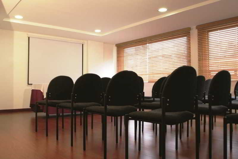 Travelers Apartamentos y Suites Obelisco - Konferenz