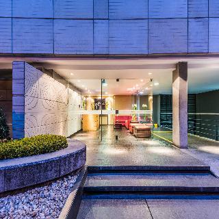 Travelers Apartamentos y Suites Obelisco - Diele