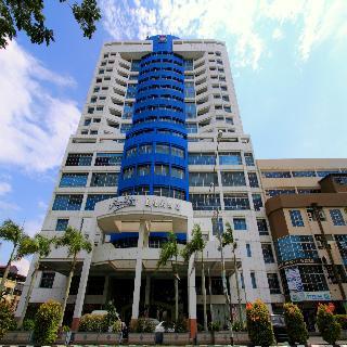 Mega Hotel Miri, Lot 907 Jalan Merbau Miri…
