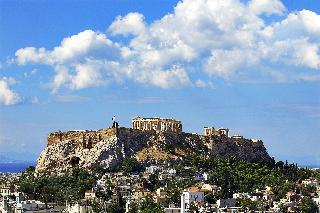 King George A Luxury…, Athens