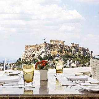 King George A Luxury…, Athens, Athens