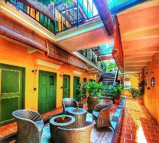 Yeng Keng Hotel - Generell