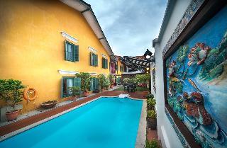 Yeng Keng Hotel - Strand
