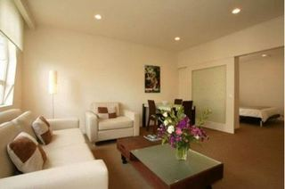 Quest On Lambton Serviced Apartment