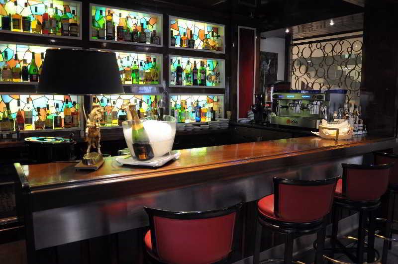 Casa Canut - Bar