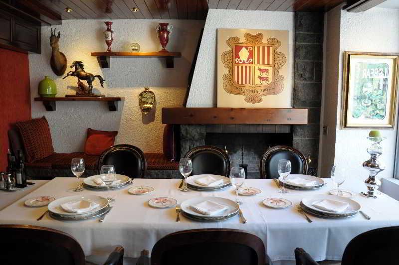 Casa Canut - Restaurant