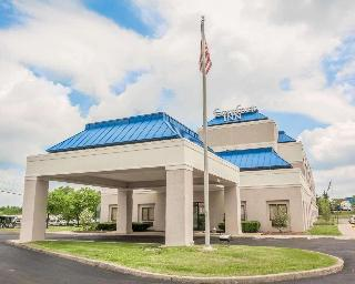 Comfort Inn Fairgrounds, 7010 Interstate Island Rd.,7010