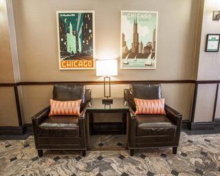 Comfort Suites, 320 North Michigan Avenue,320