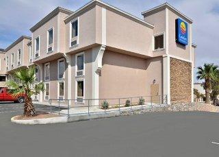 Comfort Inn & Suites I - 10 Airport