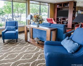 Comfort Suites Speedway, 3000 N. 103rd Terrace,