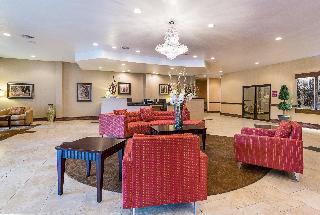 Comfort Suites, 11498 Lake Charles Highway,