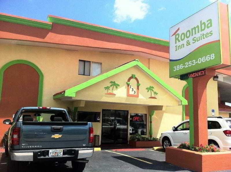 Roomba Inn & Suites Daytona Beach