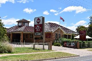 Best Western Plus All…, 191 Goonoo Goonoo Road (sydney…