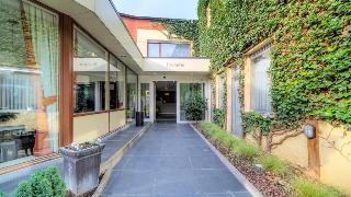 Hotel & Aparthotel Ambassador…, Wahisstraat,34-42