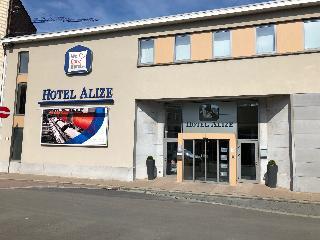 BEST WESTERN PLUS Hotel Aliz�