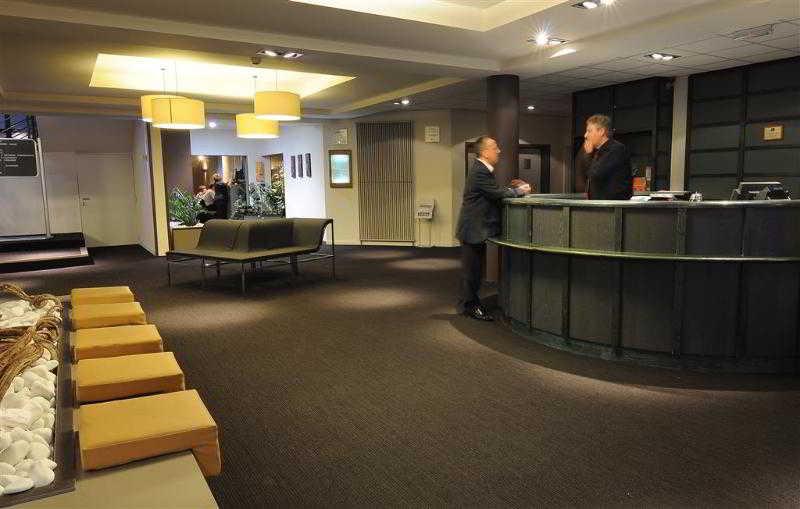 BEST WESTERN Hotel Arlux, Rue De Lorraine,