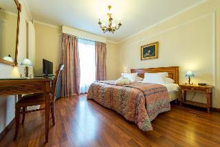 BEST WESTERN Hotel Diplomate - Generell