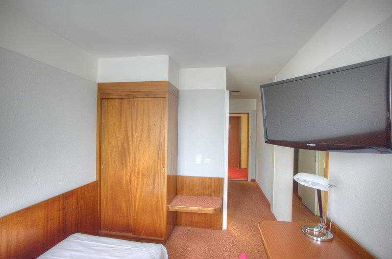 BEST WESTERN Hotel Continental, Aarbergstrass 29,