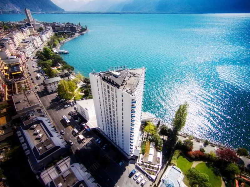 Eurotel Montreux, Grand Rue ,81