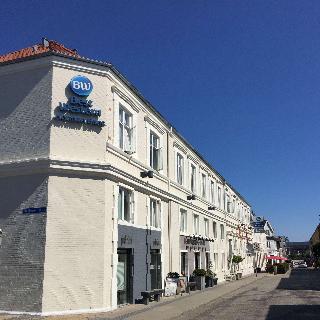 BEST WESTERN Hotel Herman…, Tordenskjoldsgade 3,