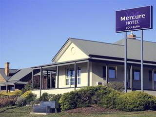 Mercure Goulburn, Lockyer Street,2