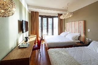 BEST WESTERN Hotel La'…, Viale Tricesimo 276,276