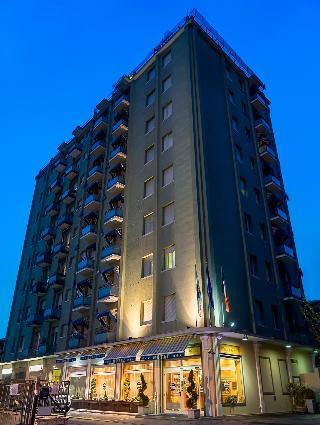 City Break Hotel Maggiore Bologna