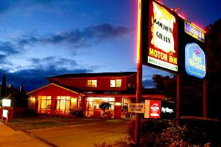 Best Western Golden…, 6 Dimboola Road,