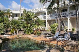Best Western Colonial…, 2 Hermitage Drive,
