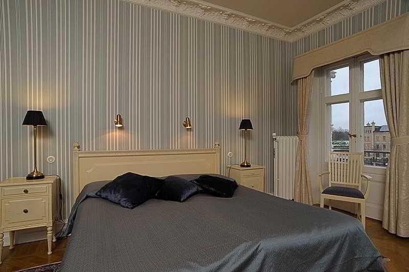 BEST WESTERN Hotel Eggers, Box 11175drottningtorget,