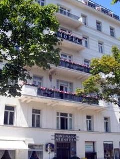 Best Western Hotel Pension Arenberg
