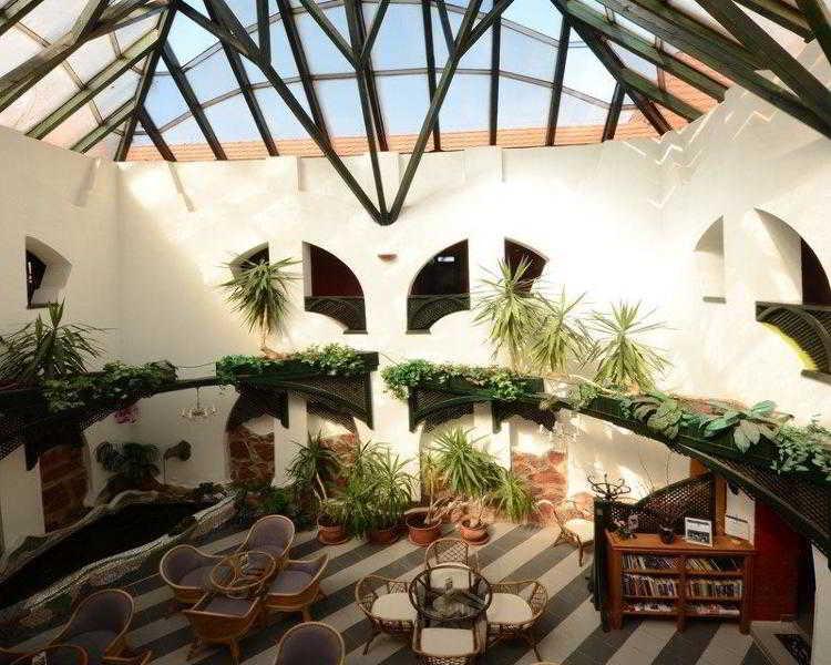 Best Western Janus Atrium Hotel