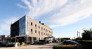 BEST WESTERN Hotel Stella, Nadinska 27,