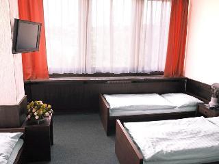 BEST WESTERN Hotel Vladimir, Masarykova Tr 36,