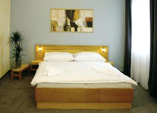 BEST WESTERN Hotel Trend, Kovarska 13a,