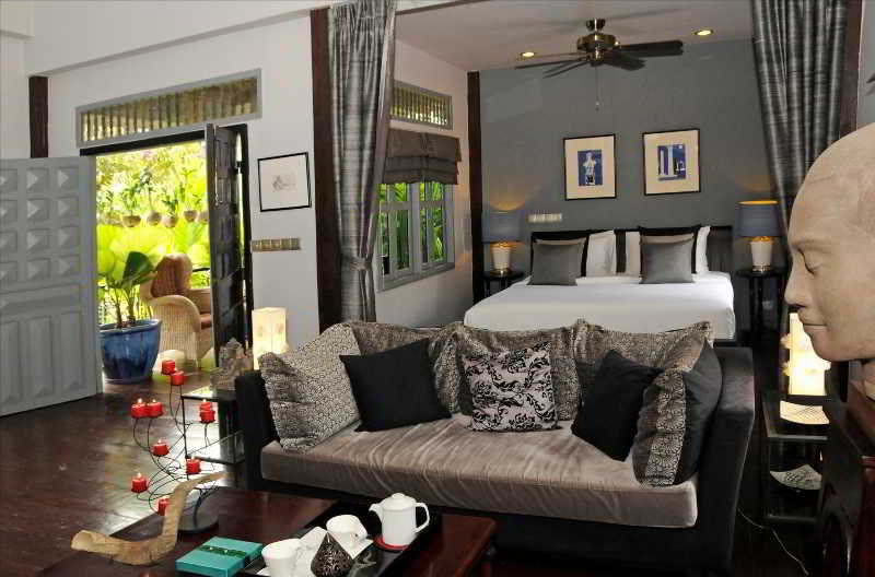 The Samar Villa & Spa Resort