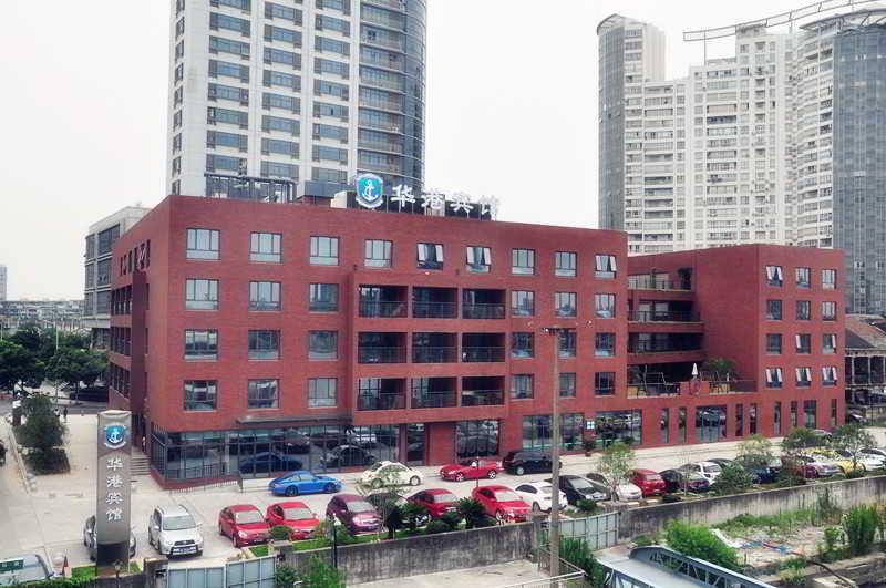 Huagang, Zhong Ma Road 320,320