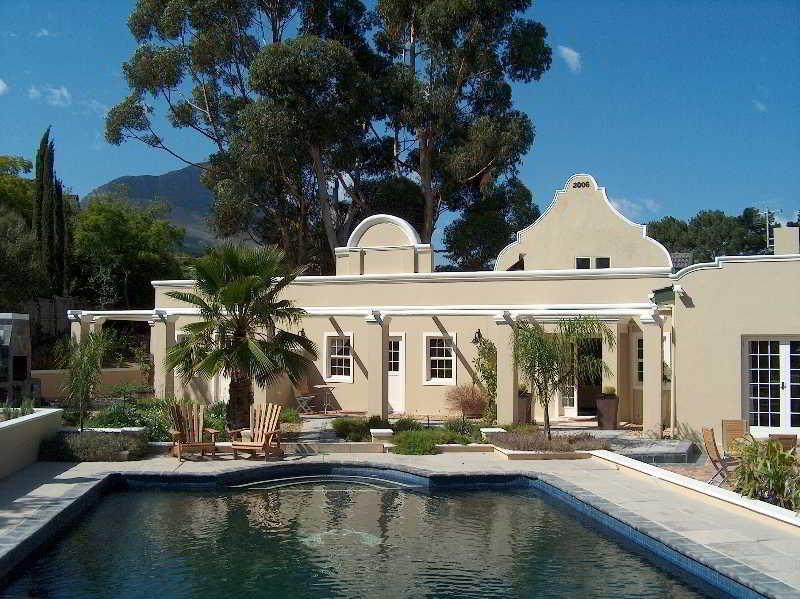 Somerset Villa Guesthouse - Generell
