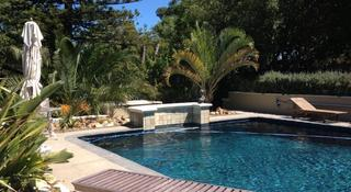 Somerset Villa Guesthouse - Pool