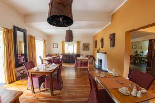 Somerset Villa Guesthouse - Restaurant