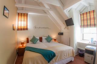 Somerset Villa Guesthouse - Zimmer