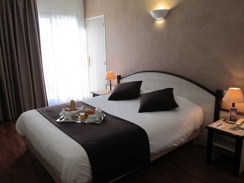 Ariane Hotel Istres